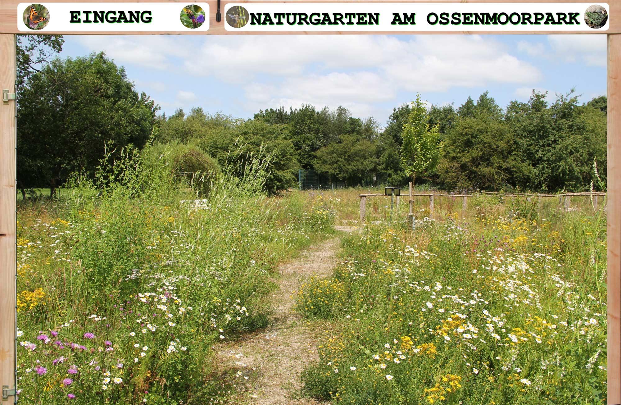 Eingang-Naturgarten